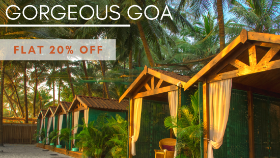 direct booking offer goa