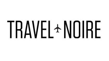 Travel Noire logo square