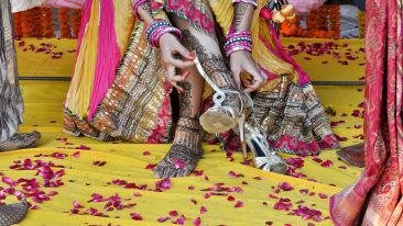 Deo Bagh - 17th C, Gwalior Gwalior Destination Weddings Deo Bagh Gwalior 1
