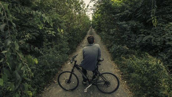 Cycle rides, The Promenade Hotel Pondicherry