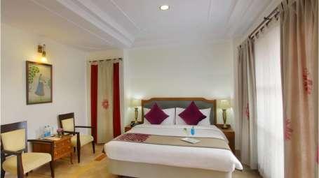 Dupleix cottagein shimla, Hotels in Shimla, Marigold Sarovar Portico