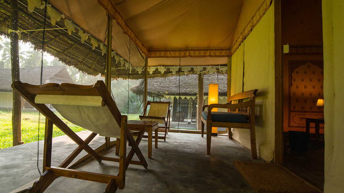 Tented cottages at Barefoot at Havelock Andaman resort1 pauw4s
