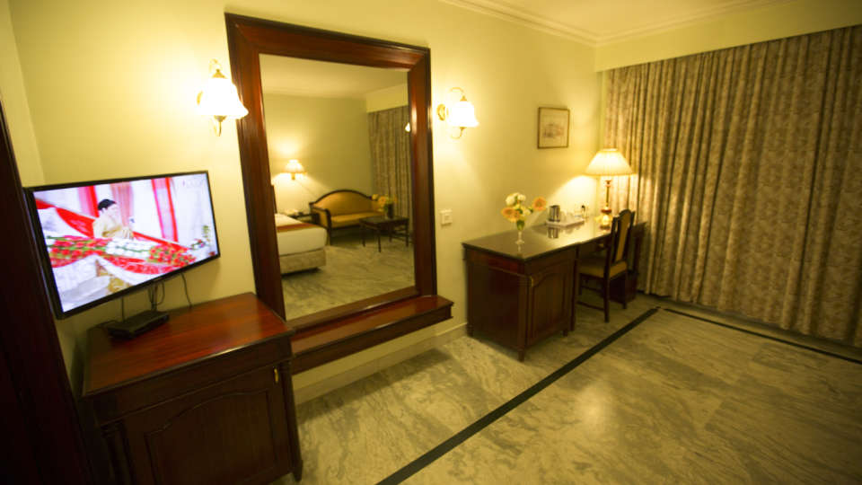 The Rialto Hotel Bangalore Bangalore Club Room 5  The Rialto Hotel  Bangalore