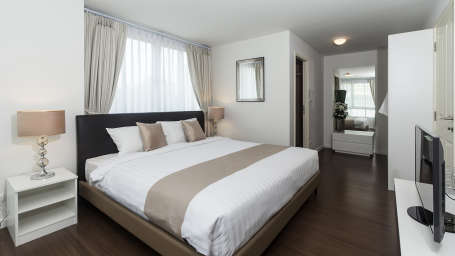 First Choice Suites Group  Bedroom Apartments First Choice Suites Hua Hin Thailand Hua Hin Service Apartments