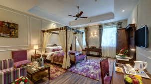 Suites In Kolkata  The Astor, Kolkata  Rooms In Park Street 555