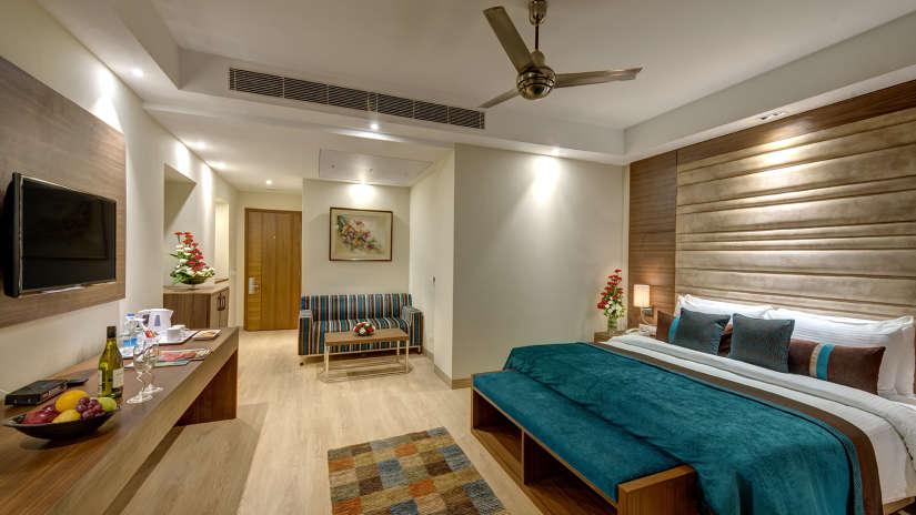 executive rooms in Kolkata The Astor by Rosakue heritage hotel in Kolkata 1
