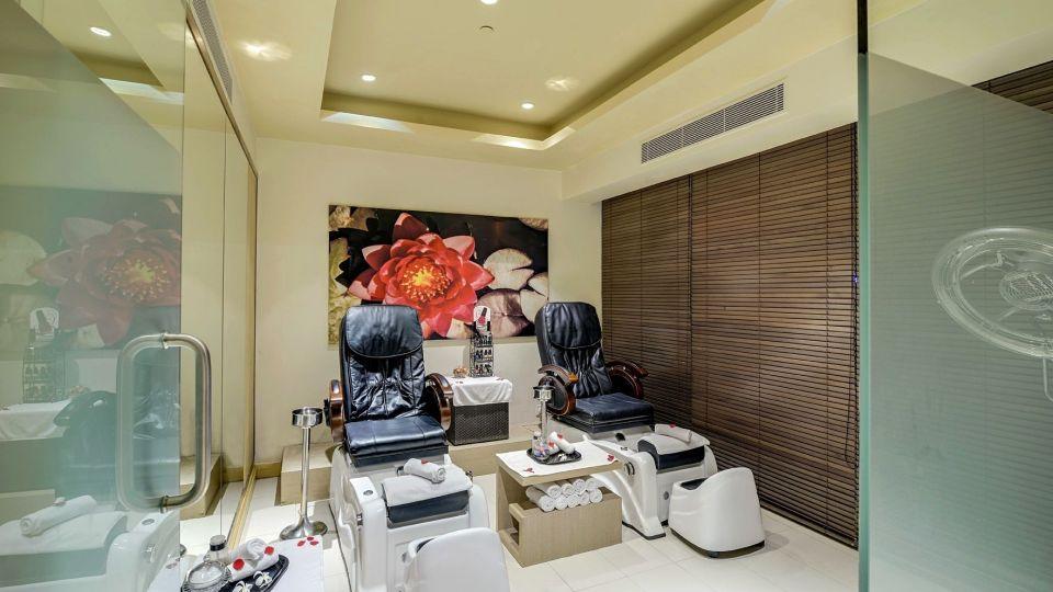 Salon at Radisson Blu - Bengaluru Outer Ring Road