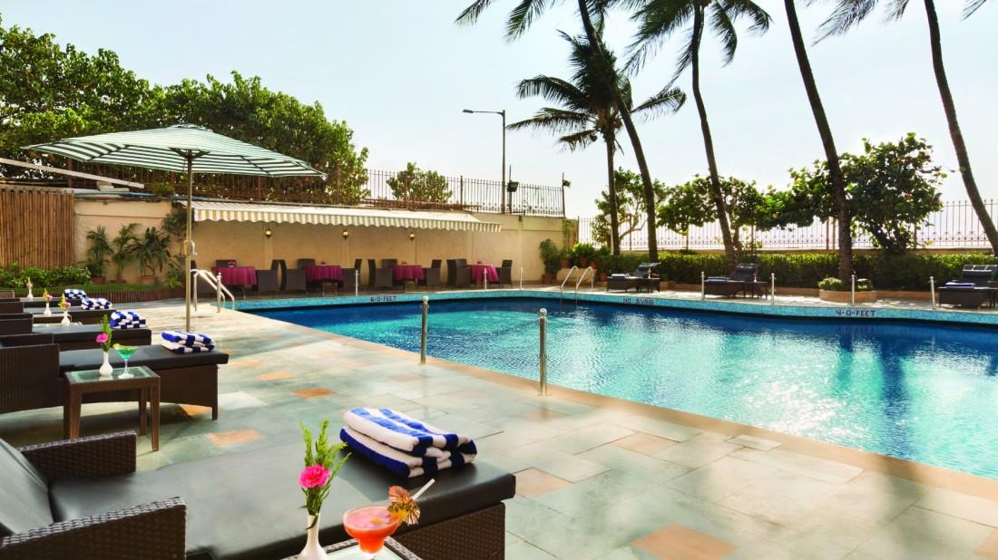 Facilities at Hotel Ramada Plaza Palm Grove, Juhu Beach
