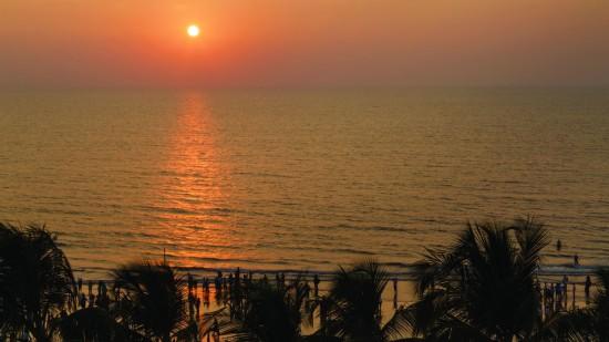 Facilities at Hotel Ramada Plaza Palm Grove Juhu Beach Mumbai, Sea View Hotels in Mumbai
