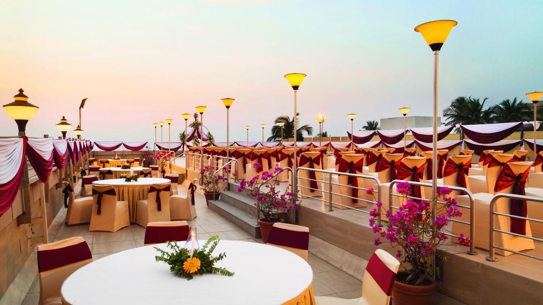 5-star hotel in Mumbai | Ramada Plaza Palm Grove | Hotel ...