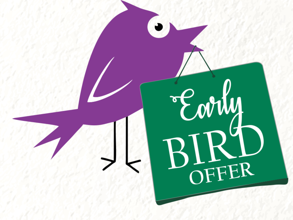 Early Bird Offer at The Orchid Hotel Pune