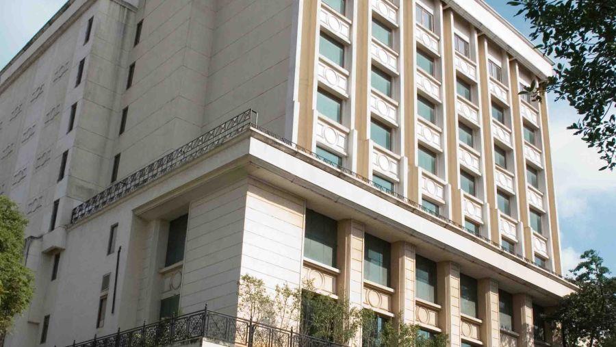 Facade VITS Hotel Mumbai pndqhg