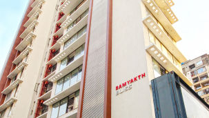Elevation Khar West, Serviced Apartments in Khar, Rooms in Khar, Hotels in Khar