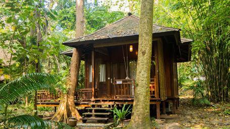 Villas at Barefoot at Havelock Andaman resort qlgftb