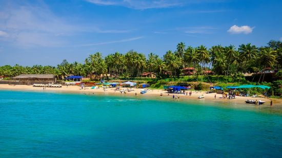 Best resorts in goa, Resort in Calangute, North Goa, suites in Goa, Calangute Beach, hotel rooms in North Goaphoto-1512343879784-a960bf40e7f2