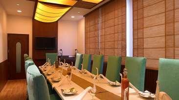 SOS pdr at Blupetal Hotel 1
