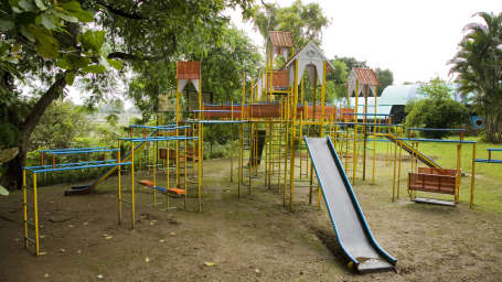 Lotus Riverside Resort Silvassa Silvassa Children s Play Area 1 at Lotus Silvassa Resort in Silvassa
