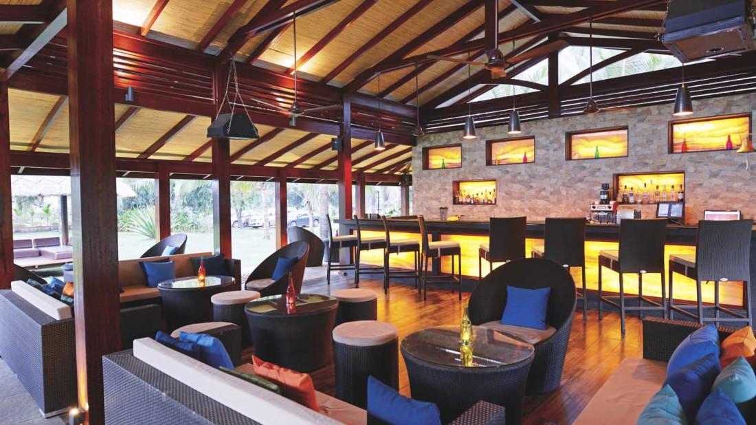Captain Cooks Bar 2, Luxury Resort in Alibaug, Rooms in Alibaug, Suites in Alibaug, Villas in Alibaug
