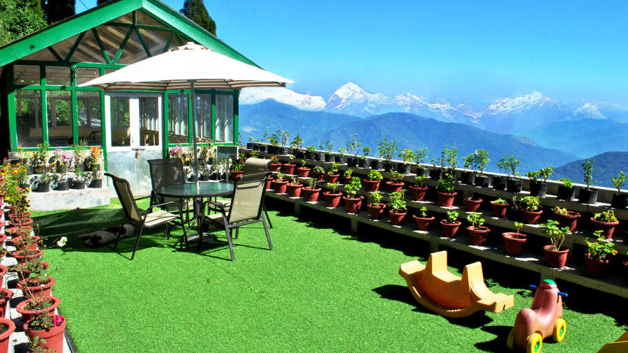 Central Gleneagles Resort, Darjeeling Darjeeling 3