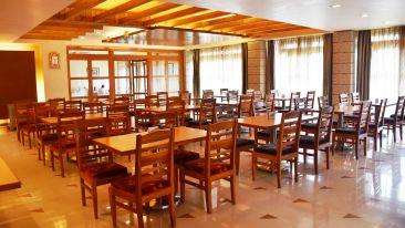 Restaurant Kohinoor Highway Resort, Dapoli