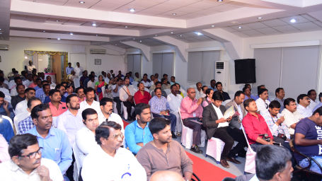Conference Hall NearJigani Industrial , Online Suites, Bangalore 6 2
