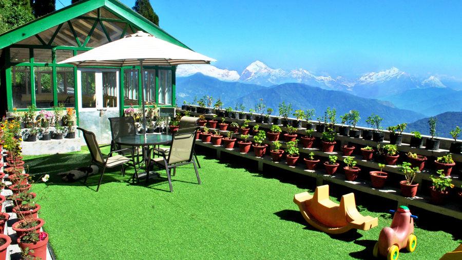Central Gleneagles Resort, Darjeeling Darjeeling 3