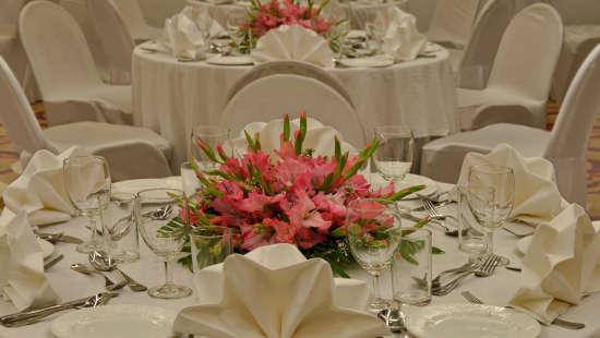 Banquet RK Sarovar Portico Srinagar 1