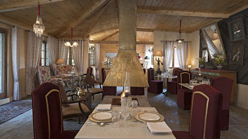 Kachnaar ghar Restaurant 4