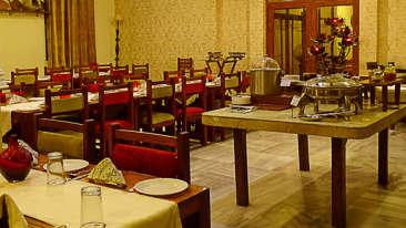 Fork & Spoon Restaurant in Bharatpur