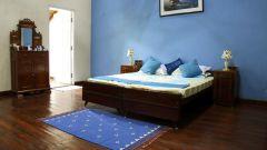 The Indigo Room Arco Iris - 19th C Curtorim Goa