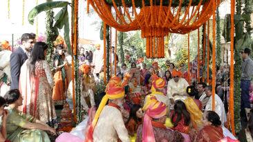Deo Bagh - 17th C, Gwalior Gwalior Destination Weddings Deo Bagh Gwalior 7