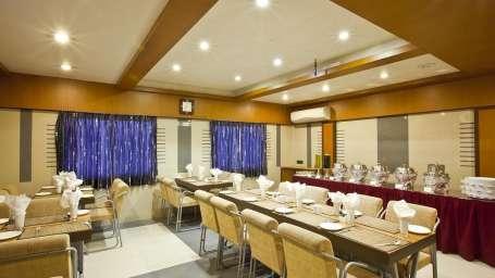 Hotel Summit, Ellisbridge, Ahmedabad Ahmedabad Restaurant Hotel Summit Ahmedabad