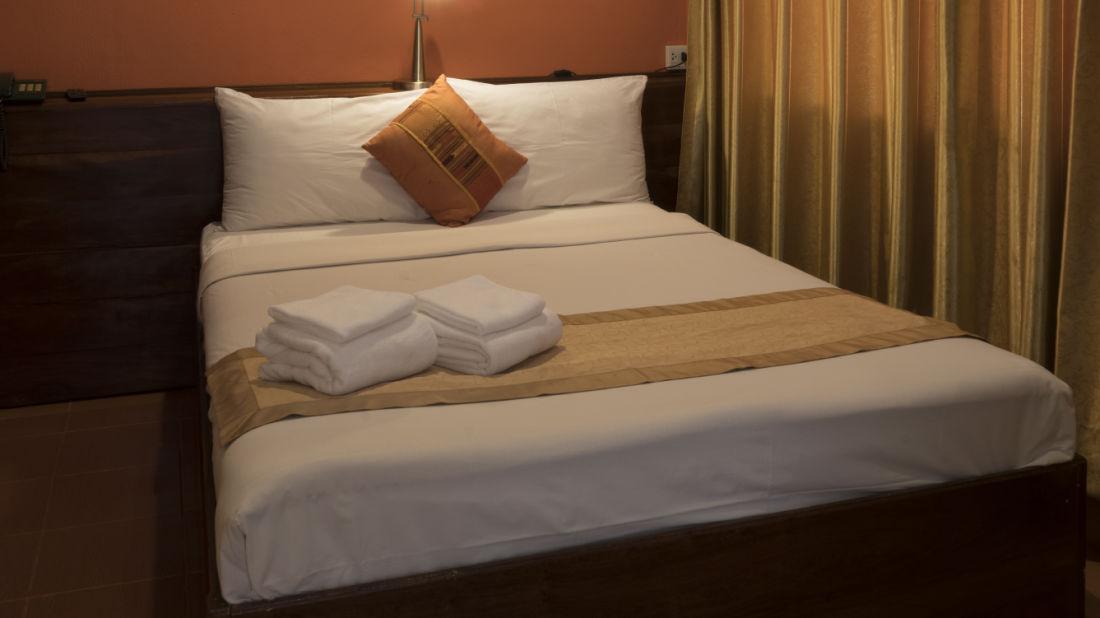 Pakse Hotel & Restaurant, Champasak Pakse Standard Room Pakse Hotel Restaurant Champasak Laos 1