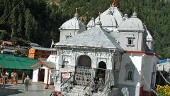 Gangotri-Temple The Chardham Camps Uttarkashi