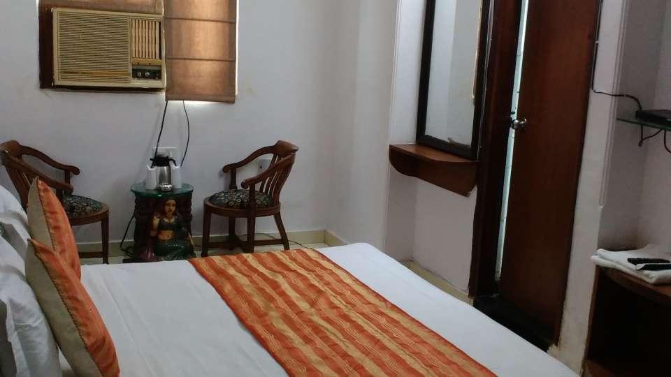 Hotel Sarthak Palace, Karol Bagh, New Delhi New Delhi And NCR IMG 20150406 124611