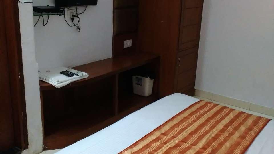 Hotel Sarthak Palace, Karol Bagh, New Delhi New Delhi And NCR IMG 20150406 124625