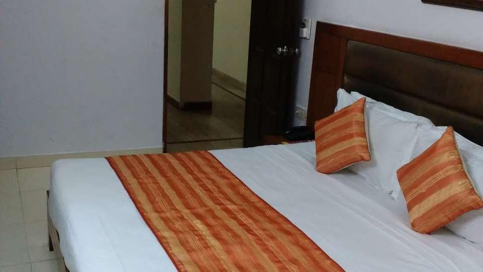 Hotel Sarthak Palace, Karol Bagh, New Delhi New Delhi And NCR IMG 20150406 124636