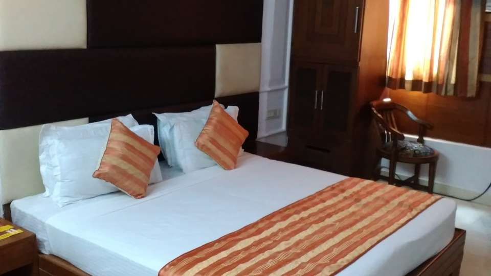 Hotel Sarthak Palace, Karol Bagh, New Delhi New Delhi And NCR IMG 20150406 124706