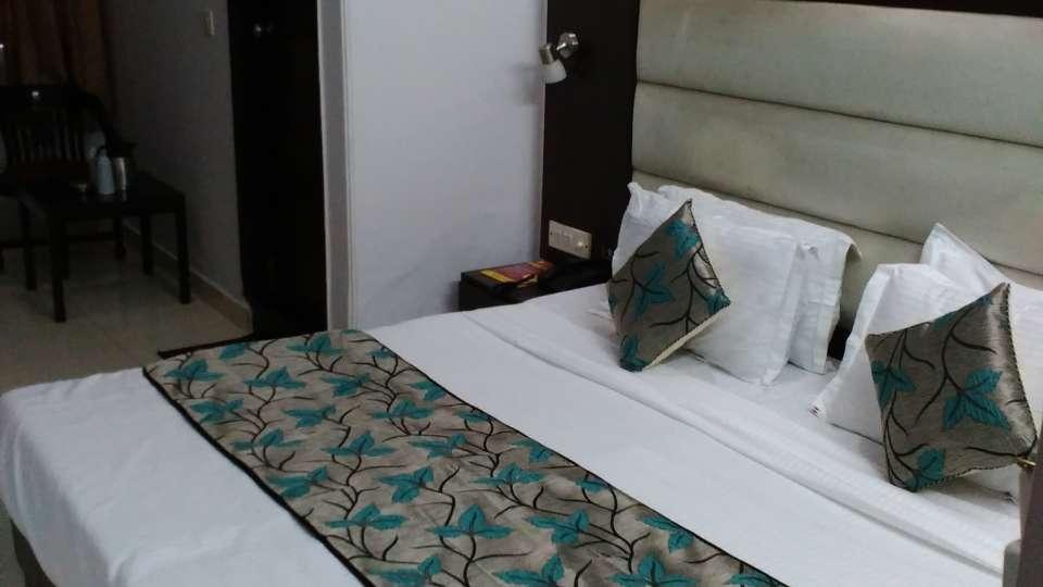 Hotel Sarthak Palace, Karol Bagh, New Delhi New Delhi And NCR IMG 20150406 124745