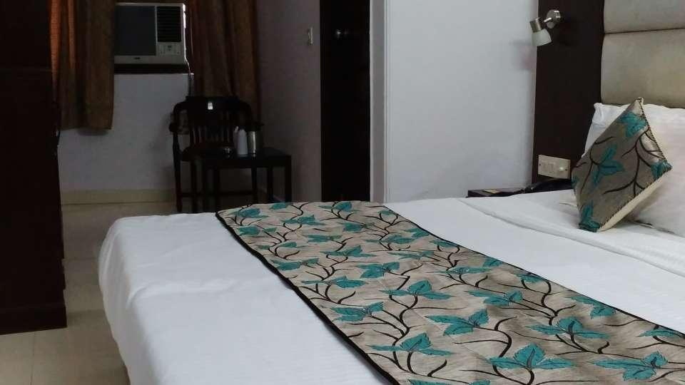 Hotel Sarthak Palace, Karol Bagh, New Delhi New Delhi And NCR IMG 20150406 124801