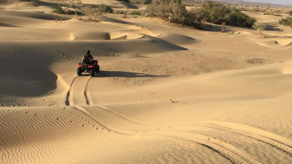 Dune Quad Bunker Tao Experience Jaipur 4