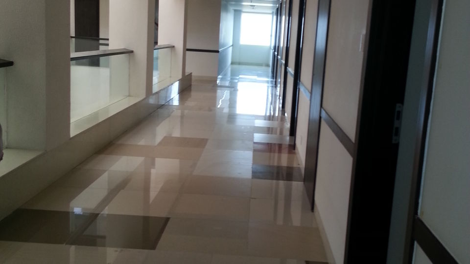 Ambar Sarovar Gandhidham, Reception Lobby, business hotels in gandhidham  2
