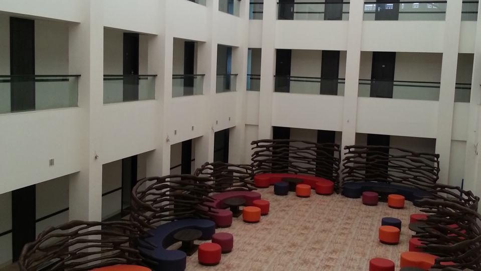 Ambar Sarovar Gandhidham, Facade, gandhidham hotels 3