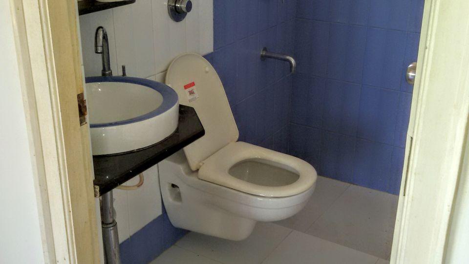 Casa Cottage Hotel, Bangalore Bangalore bathroom
