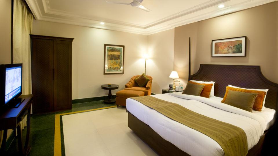 Ganga Lahari Hotel, Haridwar Haridwar Superior Rooms at Ganga Lahari Hotel Haridwar