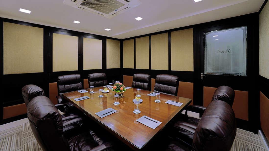 Banquet Halls near MG Road Bangalore, St Marks Hotel, Banquets