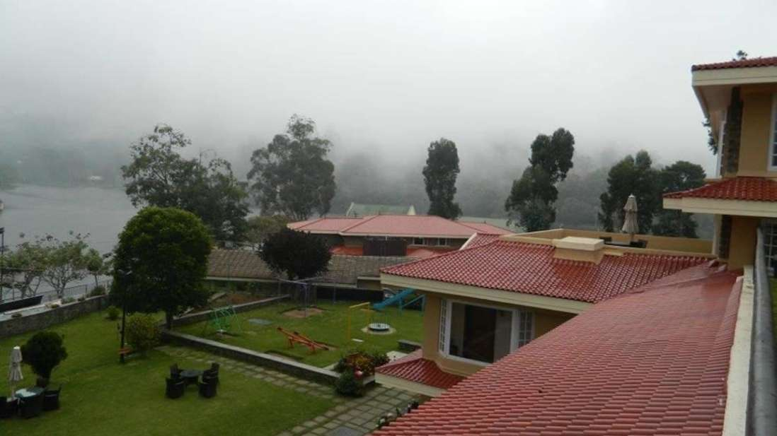 Surroundings , The Carlton 5 Star Hotel, Kodaikanal Luxury Hotels