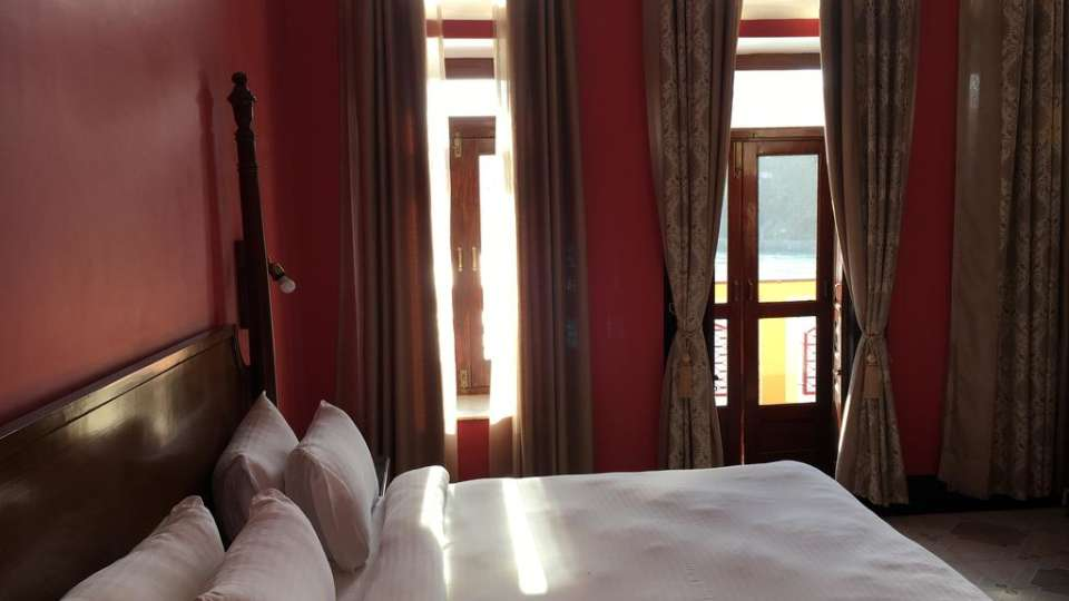 Hotel Devnadi Haridwar Superior Rooms Hotel Devnadi Haridwar 2