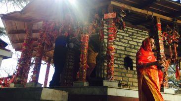 Ojaswi Resorts  Religious Kumaon Ojaswi Resorts 2