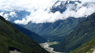 Yumthang Valley Summit Hotel and Resorts Lachung